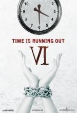 Testere 6 (2009) afişi