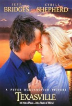 Texasville (1990) afişi