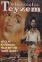 Teyzem (1987) afişi