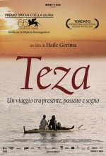 Teza (2008) afişi