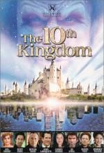 The 10th Kingdom (2000) afişi