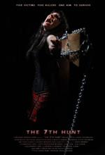 The 7th Hunt (2008) afişi