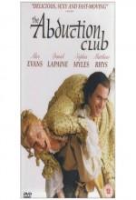 The Abduction Club (2002) afişi