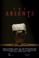 The Absents (2012) afişi