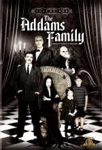 The Addams Family (l) (1966) afişi