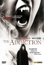 The Addiction (1995) afişi