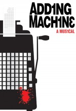 The Adding Machine (1969) afişi