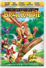 The Adventures Of Brer (2006) afişi