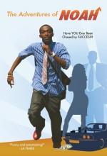 The Adventures Of Noah Sife Movie (2010) afişi