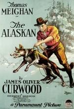 The Alaskan (1924) afişi