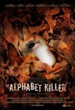 Alfabe Katili (2008) afişi