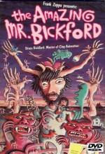 The Amazing Mr. Bickford (1987) afişi