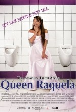 The Amazing Truth About Queen Raquela (2008) afişi