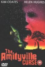 The Amityville Curse (1990) afişi