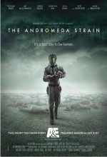 The Andromeda Strain (2008) afişi