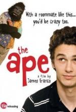 The Ape (2005) afişi