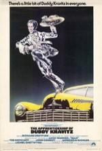 The Apprenticeship Of Duddy Kravitz (1974) afişi