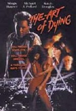The Art Of Dying (1991) afişi