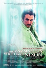 The Assassination of Richard Nixon (2004) afişi