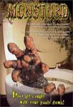 The Attack Of Mountain Shit (2003) afişi