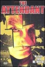 The Attendant (2004) afişi
