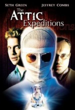 The Attic Expeditions (2001) afişi