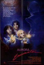 The Aurora Encounter (1986) afişi
