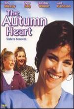 The Autumn Heart (1999) afişi