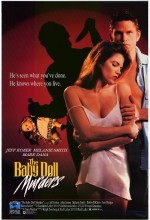 The Baby Doll Murders (1993) afişi