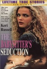 The Babysitter's Seduction (tv)