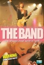 The Band (2009) afişi