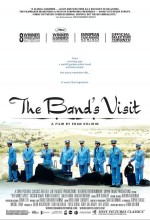 The Band's Visit (2007) afişi