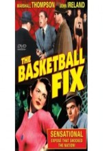 The Basketball Fix (1951) afişi