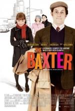 The Baxter (2005) afişi