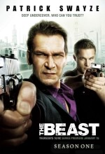 The Beast (2009) afişi