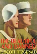 The Beautiful And Damned (1922) afişi