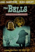 The Bells (1926) afişi