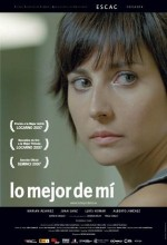 The Best of Me (2007) afişi
