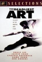 The Best Of The Martial Arts Films (1990) afişi