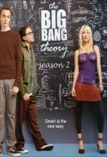 The Big Bang Theory (2009) afişi