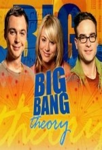The Big Bang Theory (2009) afişi