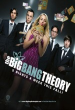 The Big Bang Theory (2011) afişi