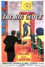 Büyük Saat (1948) afişi