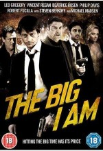 The Big I Am (2010) afişi