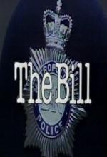 The Bill (1984) afişi