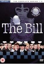 The Bill (1991) afişi