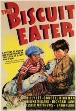 The Biscuit Eater (1940) afişi