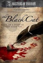 The Black Cat (masters Of Horror)