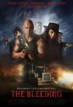 The Bleeding (2009) afişi