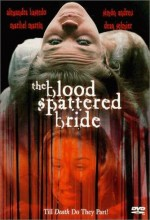 The Blood Spattered Bride (1972) afişi